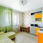 Riviera Apartments st.Adoratskogo 1A / 13 Floor, Kazan