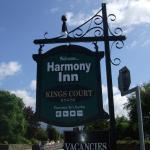 Harmony Inn - Kingscourt, Killarney