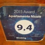 Apartamento Nicole, Puerto Rico
