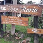 Fotografie hotelů: Cabañas Don Mario, Sierra de la Ventana