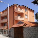 Guesthouse Nikeia, Tsarevo