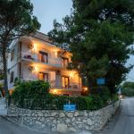 Apartments Lucija,  Trogir