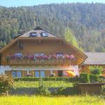 Fotos do Hotel: Landhaus Vogel, Weissensee