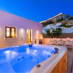 Lindos Diamond Exclusive Villa, Líndos