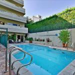 Sunset Penthouse, Los Angeles