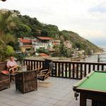 Hotel Pictures: Casa Amarela - B&B, Barra de Guaratiba