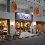 Premier Hotel Cabin Shinjuku,  Tokyo