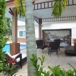 4 Bedroom Villa Premium Gated Village Beachfront,  Na Jomtien
