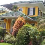 Villa Puncak Resort PRD 193, Puncak