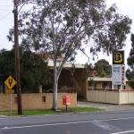 酒店图片: Eaglehawk Motel, Eaglehawk
