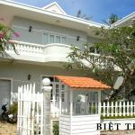 86A1 Tran Phu Villa, Vung Tau