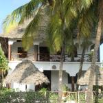 Dudes Guest House, Jambiani