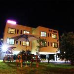DK House Pension, Seogwipo