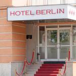 Hotel Berlin, Budapest