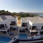 5 Bedroom Seaview Villa Plai Laem,  Choeng Mon Beach