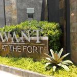 Avant Serviced Suites - Personal Concierge, Manila