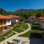 Hotellikuvia: Eco Spa Rekata, Apriltsi