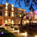 Hotel Pictures: Villa Montesquieu, Laudun