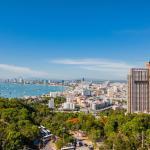 Vision Pratumnak By Pattaya Sunny Rentals, Pattaya South