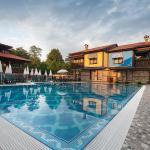 Foto Hotel: Residence Velingrad, Velingrad