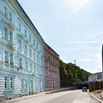 Apartment Grimms Haus,  Karlovy Vary