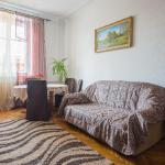 Gostiminsk Apartment on Nezavisimosti 23, Minsk