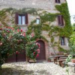 Casa del Capitano Rocca d'Orcia,  Castiglione d'Orcia