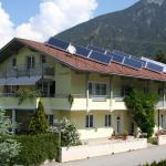Fotografie hotelů: Landhaus Schöpf, Arzl im Pitztal