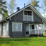 Hotel Pictures: Topin Tuvat, Oravisalo
