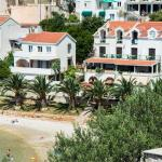Apartments Villa Kresic, Neum
