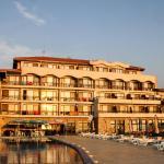 ホテル写真: Hotel Sea Horse, ロゼネッツ