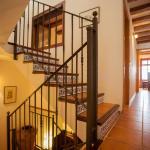 Hotel Pictures: Casa La Tina, Cálig