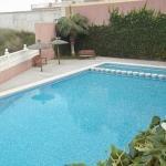 Apartment in Santa Pola 100406.1,  Puerto Marino