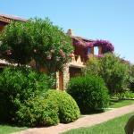 Appartamenti Villaggio Gallura, Cannigione