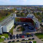 Apartament Tit Aquarius Spa, Kołobrzeg
