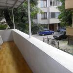 Apartment Odrin 16,  Varna City