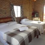 Hotel Pictures: Pousada Sol e Mar, Parajuru