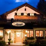 Fotos del hotel: Scharnagl's Alpenhof, Riezlern