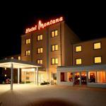 Hotel Pictures: Montana-Hotel Ellwangen, Ellwangen