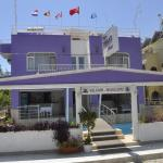 Dalyan Terrace Hotel, Dalyan