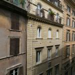 White deer Apartment, Rome