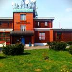 Hotel Pictures: Riegrova Chata Kozákov, Semily