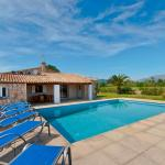 Hotel Pictures: Villa Aubons, El Port
