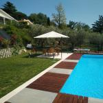 Casa Roby, Bardolino