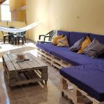 Albi Apartments, Sarandë