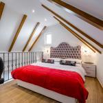 Red Queen luxury Studio, Split