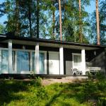 Hotel Pictures: Villa Terveenniemi, Kontula