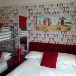 Sefton Hotel,  Blackpool