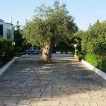 Villa Giovanna, Polignano a Mare
