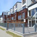 Family Homes - Apartamenty Przy Zatoce,  Puck